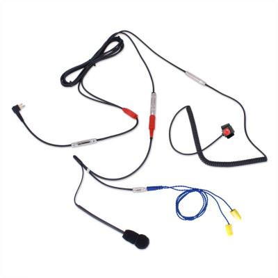 Rugged Radios Nascar Driver Kit for Motorola Radios STN-BASIC-MOT