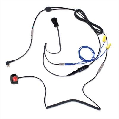 Rugged Radios IMSA Driver Kit for Motorola Radios STI-BASIC-MOT