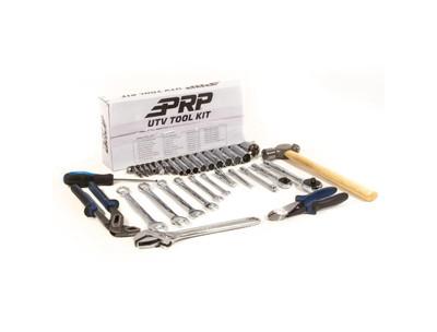 PRP Seats RZR Tool Kit 34 pc H101