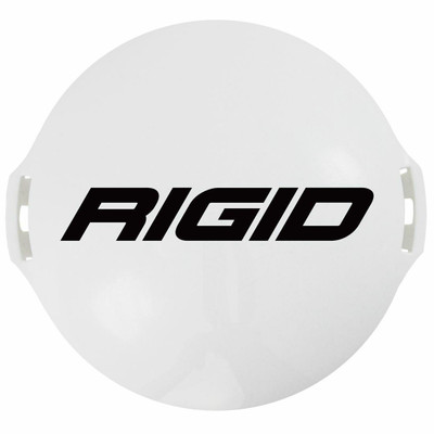 Rigid Industries R-Series 46 Light Cover White 633963