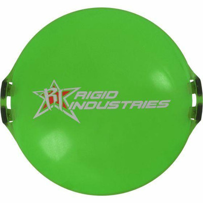 Rigid Industries R-Series 46 Light Cover Green 63397