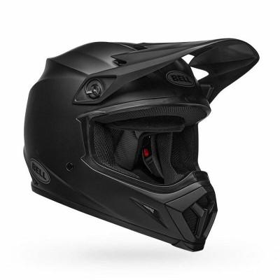 Bell Helmets MX-9 MIPS Medium Matte Black BL-7091719