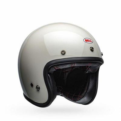 Bell Helmets Custom 500 Small Gloss Vintage White BL-7049174