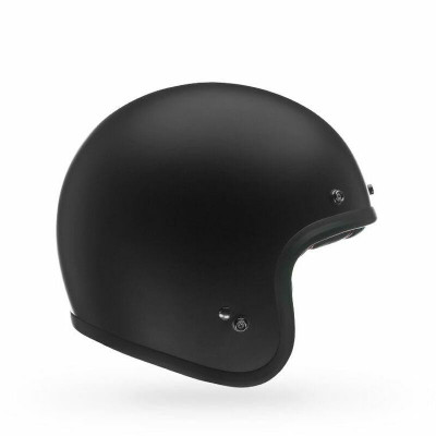 Bell Helmets Custom 500 Large Matte Black BL-7049170