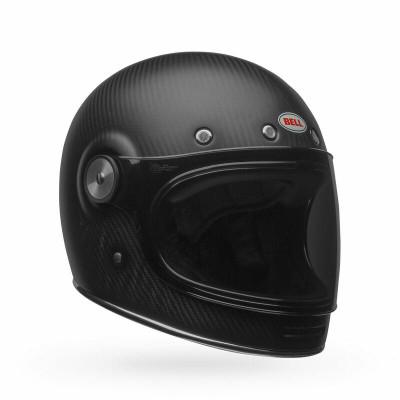 Bell Helmets Bullitt Carbon Medium Matte Carbon BL-7062218