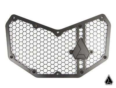 Assault Industries Can-Am X3 Hellfire V2 Front Grill Black 401005FG0601