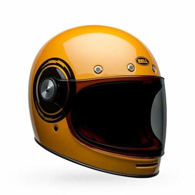 Bell Helmets Bullitt Bolt XL Gloss Yellow/Black BL-7109466