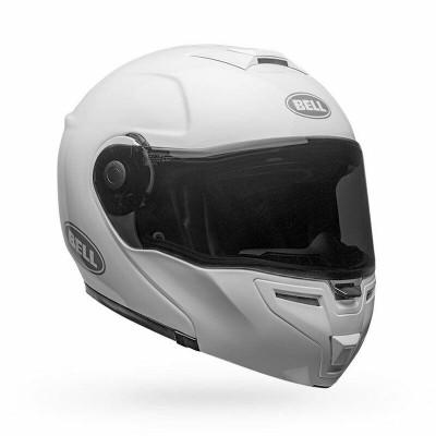 Bell Helmets SRT-Modular Large Gloss White BL-7092448