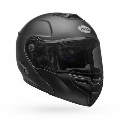 Bell Helmets SRT-Modular Large Matte Black BL-7092436