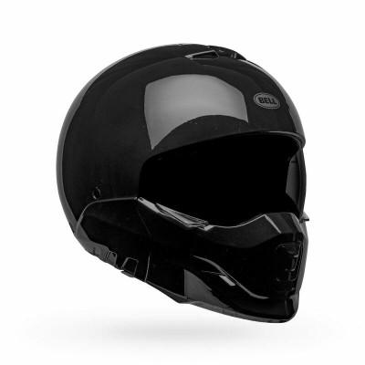 Bell Helmets Broozer Large Gloss Black BL-7121885