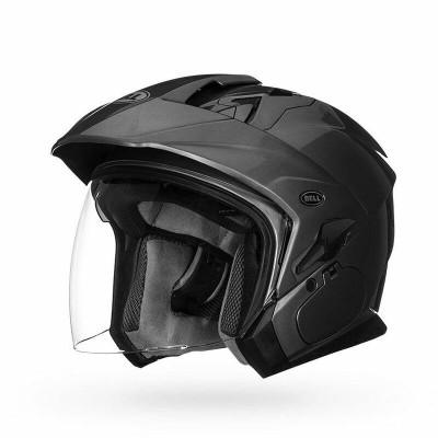Bell Helmets MAG-9 XXL Gloss Titanium BL-7000746