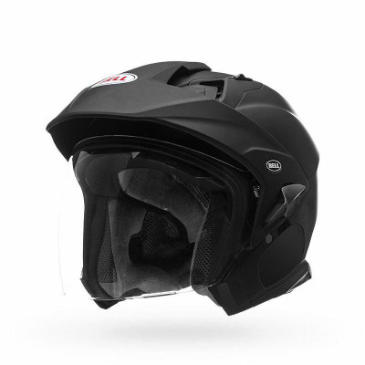 Bell Helmets MAG-9 XL Matte Black BL-7000715