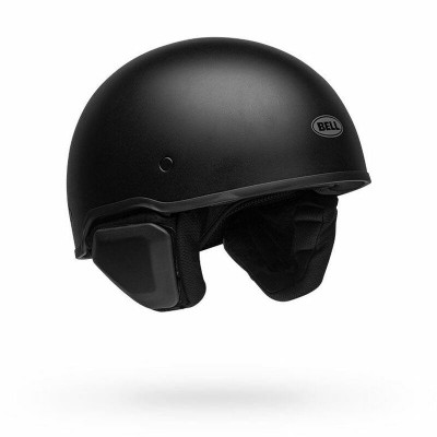 Bell Helmets Recon Asphalt XS Matte Black BL-7100543