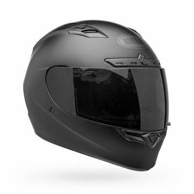 Bell Helmets Qualifier DLX Blackout Large Matte Black BL-7085218