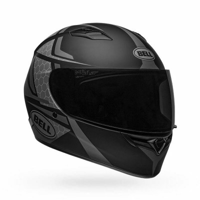 Bell Helmets Qualifier Flare Large Black/Grey BL-7107611