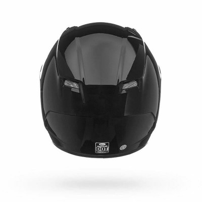 Bell Helmets Qualifier Medium Gloss Black BL-7049229