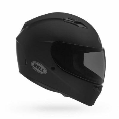 Bell Helmets Qualifier Medium Matte Black BL-7049223