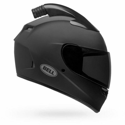Bell Helmets Qualifier Forced Air Large Matte Black BL-7095759