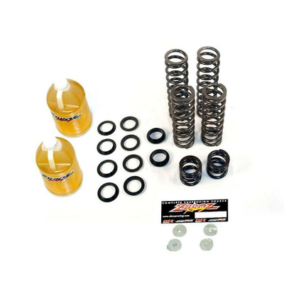ZBroz Racing RZR XP 900 Stage 3 Kit FOX 2.0 K25-S3PL13-0-1