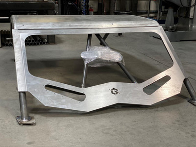Geiser Performance Can-Am X3 Cage 2-Seat GSR-X3-CAGE-2