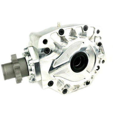 Packard Performance Rear Billet Differential for Yamaha YXZ 1000R 2020 PP-BILL-20YXZ