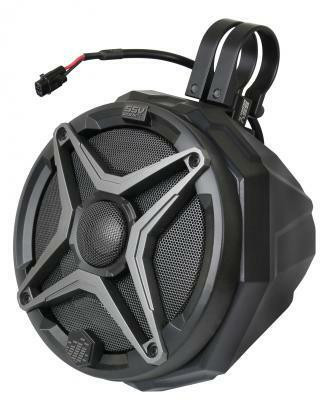 SSV Works 6.5 Cage-Mounted Speaker Pods US2-C65A