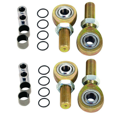 ZBroz Racing RZR XP Upper Radius Rod Rebuild Kit K91-0692-0