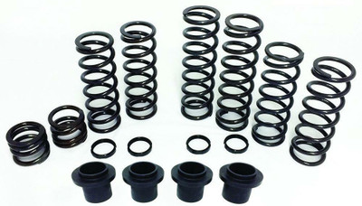 ZBroz Racing Yamaha YXZ1000R Dual Rate Spring Kit K30-YA1006-0