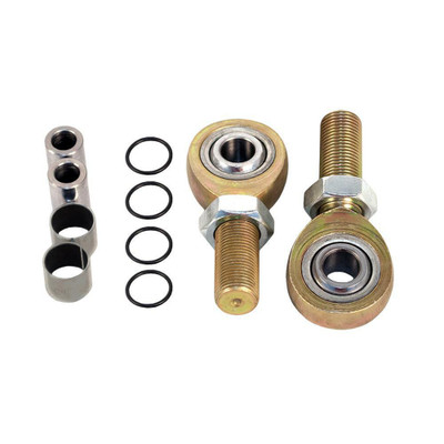 ZBroz Racing RZR XP Lower Radius Rod Rebuild Kit K91-0684-0
