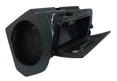 SSV Works Polaris RZR Turbo S/XP1000 Subwoofer Enclosure RZ4-GB10U