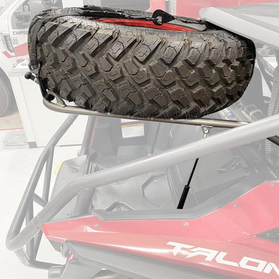 JSport SXS Honda Talon Spare Tire Carrier JSSXS-STC