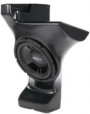 SSV Works Can-Am 10 Amplified Subwoofer WP-CM2S10
