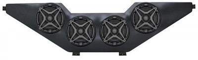 SSV Works Can-Am Commander/Maverick MAXX Overhead Speaker Add On WP3-CMFO4A