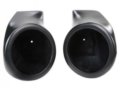 SSV Works Can-Am Commander/Maverick Front Speaker Pods Enclosure CM-F65U