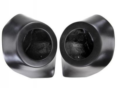 SSV Works Can-Am Commander Rear Speaker Pods Enclosure CM-RKP65U