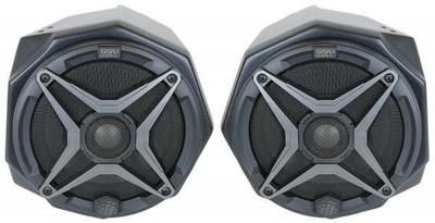 SSV Works Can-Am Maverick Trail/Sport Front Speaker Pods with 6.5 Speakers MT-F65