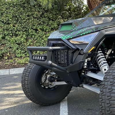 Fabwerx RZR Pro XP Front Bumper, Baja Elite FW-PXP-FB