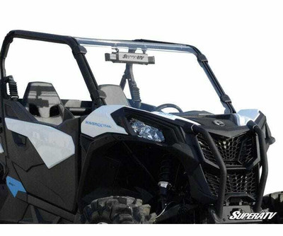 SuperATV Can-Am Maverick Sport Windshield Full WS-CA-T-70#MS