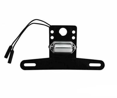 SuperATV Universal Lighted License Plate Holder TSK-004