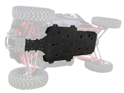 SuperATV Honda Talon 1000 Full Skid Plate FSP-H-TAL