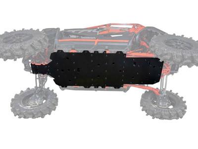 SuperATV Honda Talon 1000X-4 Full Skid Plate FSP-H-TAL4