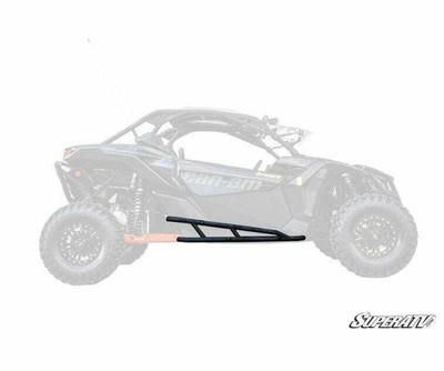 SuperATV Can-Am X3 Nerf Bars NB07-002-00