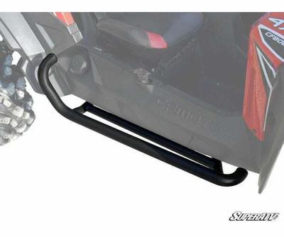 SuperATV CFMOTO ZForce Heavy Duty Nerf Bars NB-CF-ZF800EX-00