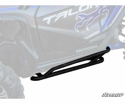 SuperATV Honda Talon 1000 Nerf Bars NB-H-TAL-00