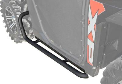 SuperATV Polaris Ranger XP 900 Heavy Duty Rock Slider Nerf Bars NB-P-RAN900-00#RN