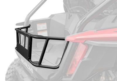 SuperATV Honda Talon 1000 Bed Enclosure BES-H-TAL-01