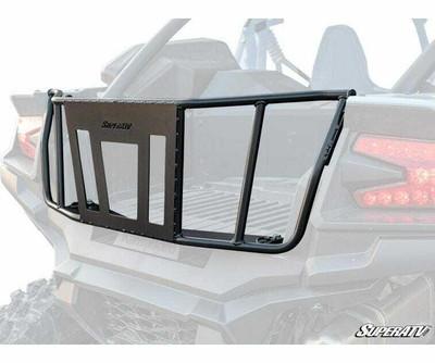 SuperATV Kawasaki Teryx KRX 1000 Bed Enclosure (BES-K-KRX-01)