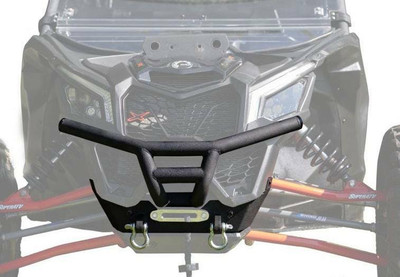 SuperATV Can-Am X3 Winch Ready Front Bumper FB-CA-X3-001-00