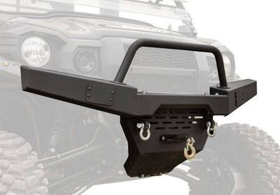 SuperATV Kawasaki Mule Pro Winch Ready Front Bumper FBG-K-MULE-00