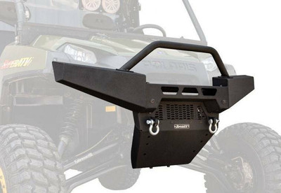 SuperATV Polaris Ranger XP Winch Ready Front Bumper FBG-P-RAN09XP-00